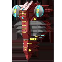 Iron Harbinger200